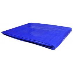 Toldo Azul 5X8m 110gr