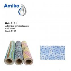 Alfombra Antideslizante Multiusos Modelo 1608 0.65x12M Amiko