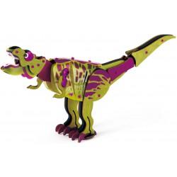 T-Rex Buildex