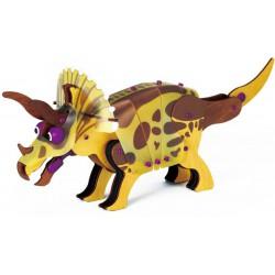 Triceratops Buildex