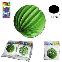 Farolillo Verde 22cm SINI