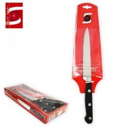 Cuchillo Pelador 10cm Mango Baquelita SINI