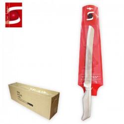 Cuchillo Jamon 26cm Mango Acero Inox SINI