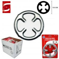 Reductor Fuego Cocina Gas 13,5cm SINI