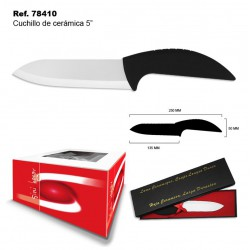 Cuchillo de Cerámica 127mm SINI