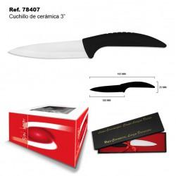 Cuchillo de Cerámica 76mm SINI