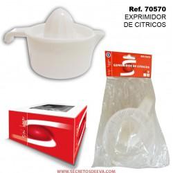 Exprimidor de Cítricos Plástico SINI