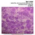 MANTEL DE HULE EN ROLLO VERONIKA MOD. 80083E