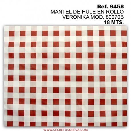 MANTEL DE HULE EN ROLLO ORLY MOD. 82090D