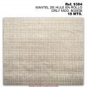 MANTEL DE HULE EN ROLLO ORLY MOD. 80265B