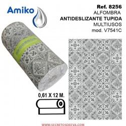 ANTIDESLIZANTE MULTIUSOS TUPIDO ROLLO 12 METROS MOD. V7541C