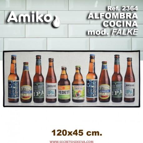 ALFOMBRA COCINA 120X45 MOD. FALKE