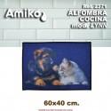 ALFOMBRA COCINA 60X40 MOD. LYNN
