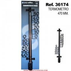 Termómetro 470mm SINI