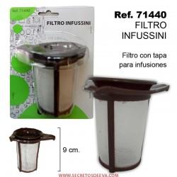 Jarra + Filtro Infussini SINI