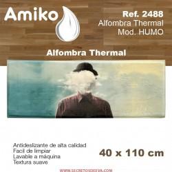 ALFOMBRA THERMAL 40X110CM MOD HUMO