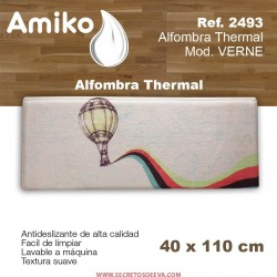 ALFOMBRA THERMAL 40X110CM MOD VERNE
