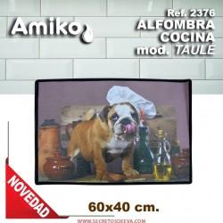ALFOMBRA COCINA 60X40 MOD. TAULE