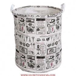 Bolsa Lavadora para Sosten 21x17cm SINI
