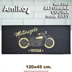 ALFOMBRA COCINA 120X45 MOD. EASY